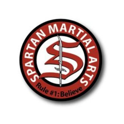 Spartan Martial Arts